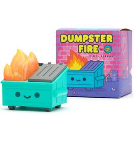 Lil Dumpster Fire Figure