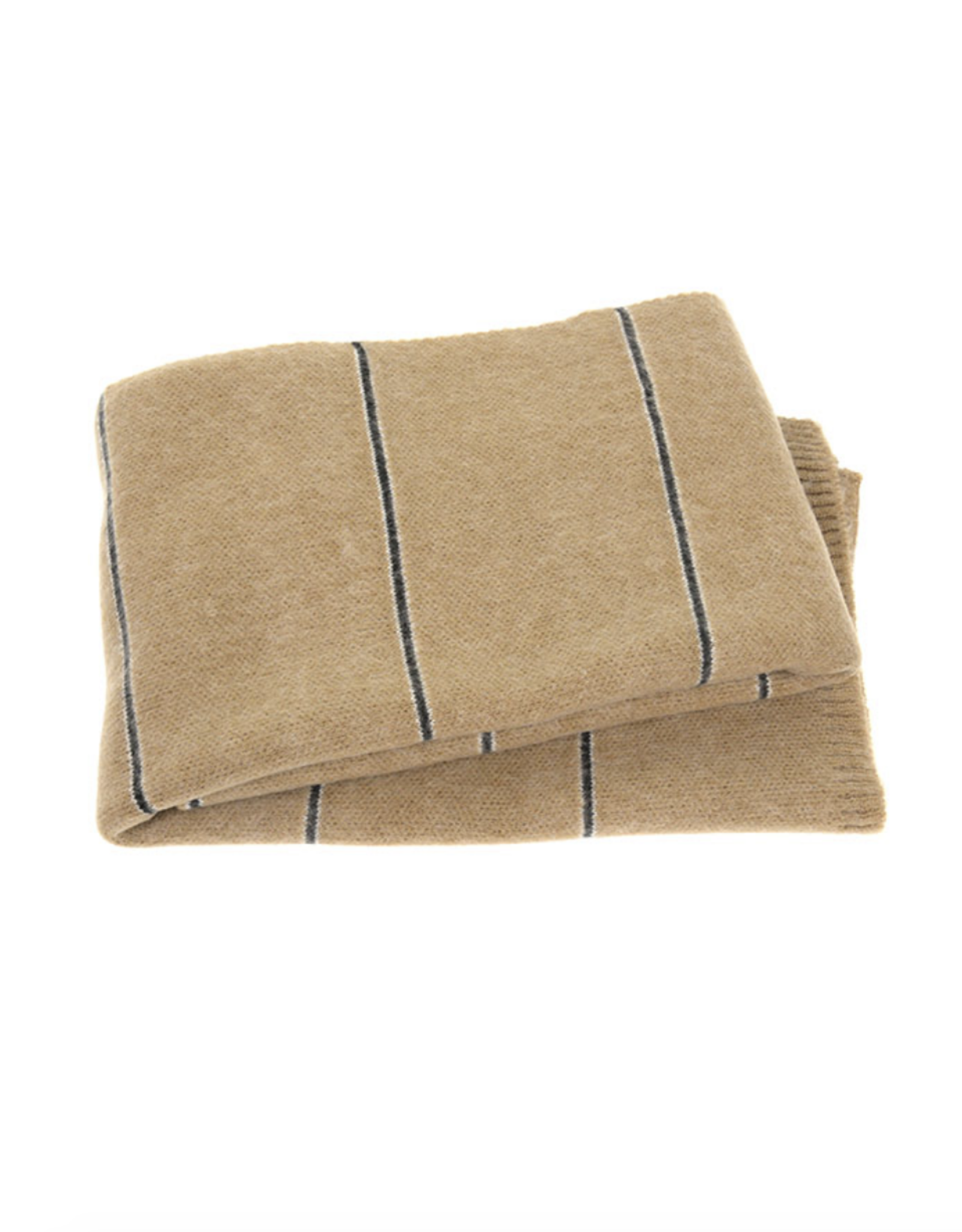 Simple Stripe Scarf (3 colors!)