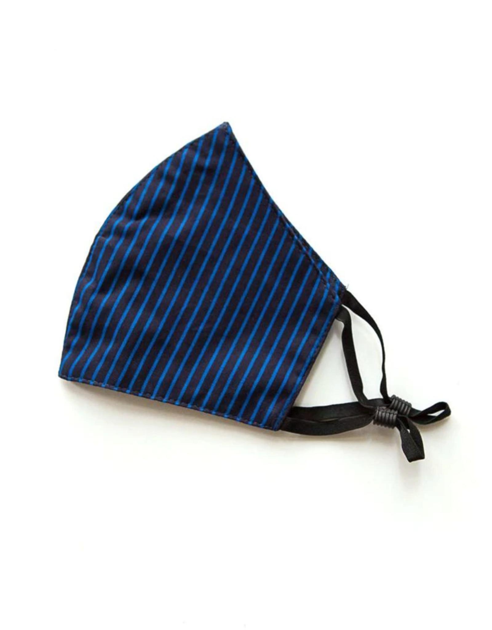 Adjustable Cotton Face Mask (3 colors!)