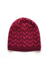 Chevron Hat (2 Colors!)