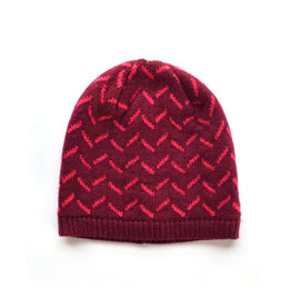 Chevron Hat (2 Colors!)