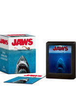Jaws Miniature Collectible