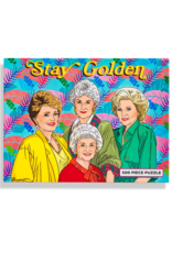 Golden Girls Puzzle 500 Pieces