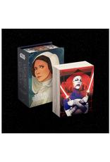 Star Wars Women of the Galaxy Postcards