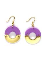 Cyndi Earrings