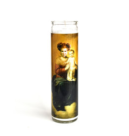 Hocus Pocus Winifred Sanderson Prayer Candle