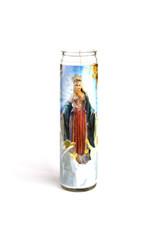 St. Hocus Pocus Sarah Sanderson Prayer Candle