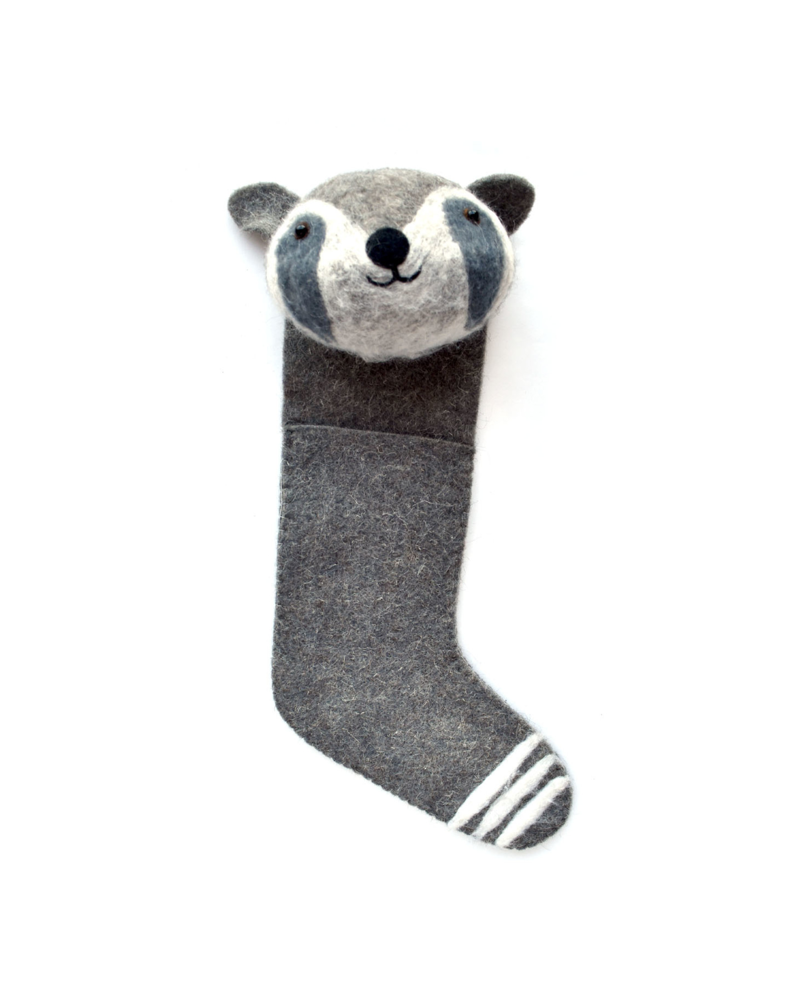Wooly Wildlife Stocking