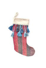 Heirloom Stocking (3 different styles!)