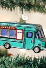 Food Truck Ornament