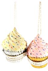 Sweet Treat Ornament (2 Assorted)