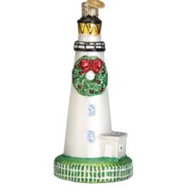 Ocracoke Lighthouse Ornament