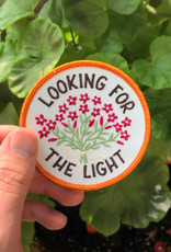 Floral Feelings - Looking For the Light Patch