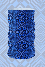 Tube Bandana Gaiter -  Diamond