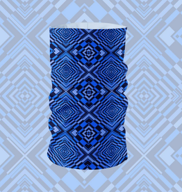 Tube Bandana Gaiter -  Diamond