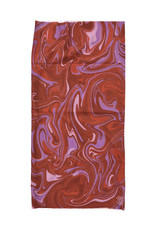 Frog & Toad Press Gaiter -  Red Marble