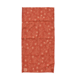 Frog & Toad Press Gaiter -  Orange Flowers