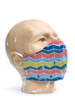 Cloth Face Mask - Billabong