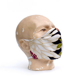 Cloth Face Mask - Hawaiian Flora