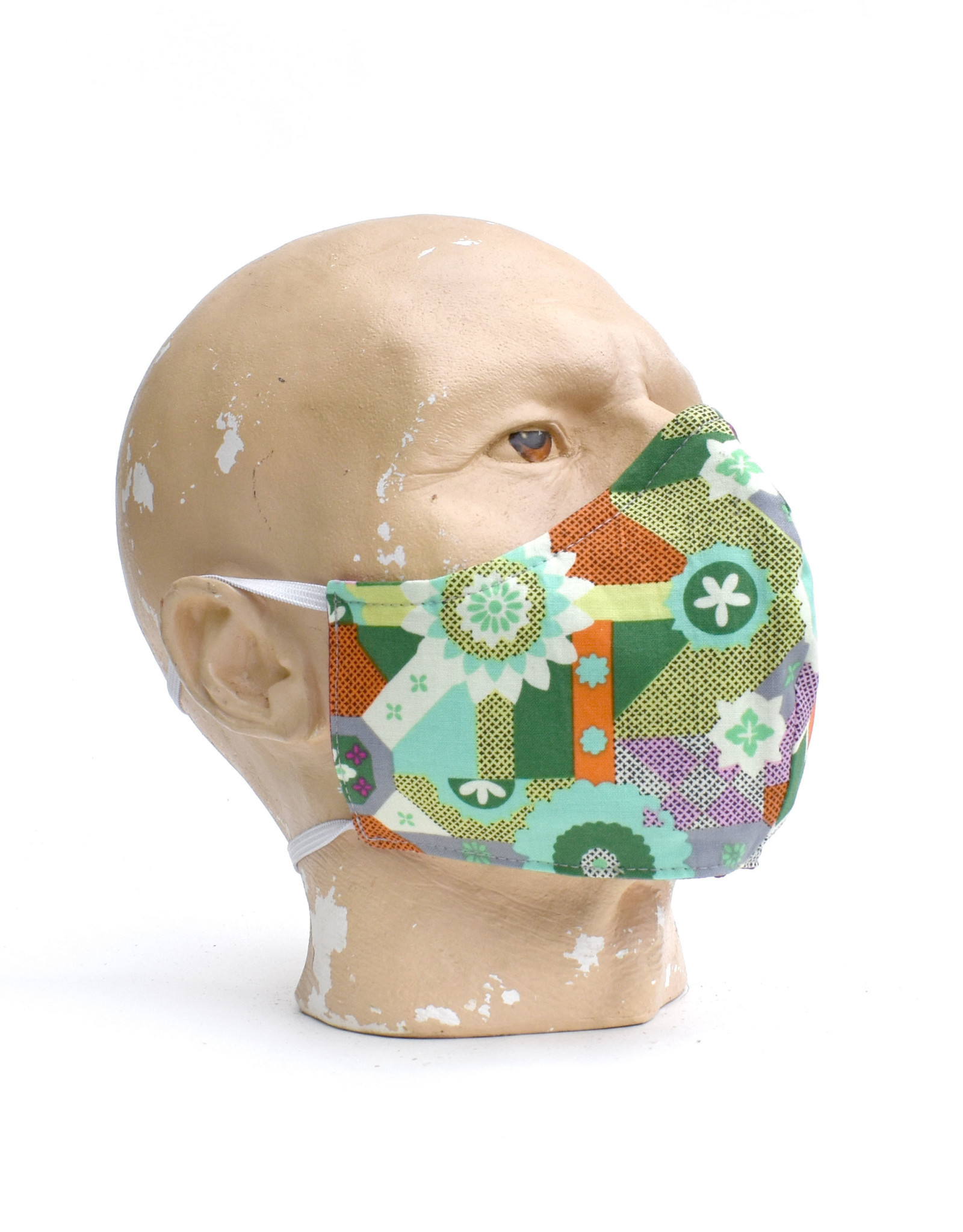 Cloth Face Mask - Kitcsh