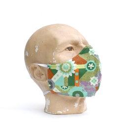 Cloth Face Mask Kitsch