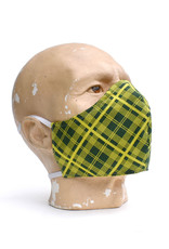 Cloth Face Mask - Scotch