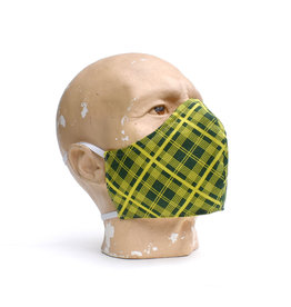 Cloth Face Mask - Scotch