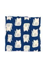 Blue Cats Lavender Heat Wrap