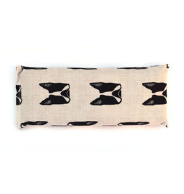 Lavender Eye Pillow :  French Bulldog