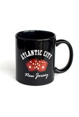 Atlantic City Mug
