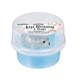 Squishy Kiji Buddy Bear & Slime