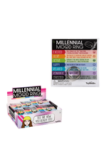 Millennial Mood Ring