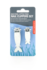 Fish Nail Clippers