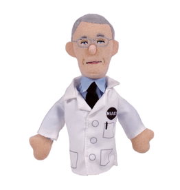 Dr. Anthony Fauci Magnetic Personality