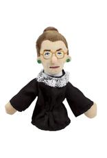 Ruth Bader Ginsburg Magnetic Personality