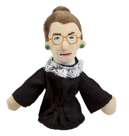 Ruth Bader Ginsburg Magnetic Personality