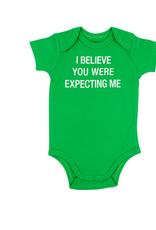 Expecting Me Onesie (3-6 Months)