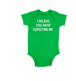 Expecting Me Onesie (3-6 Months)