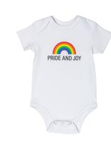 Pride and Joy Onesie (3-6 Months)