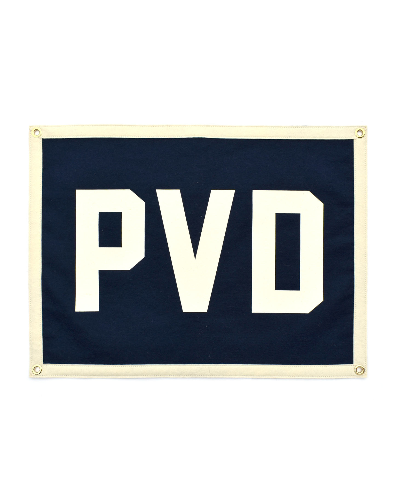 PVD Camp Flag