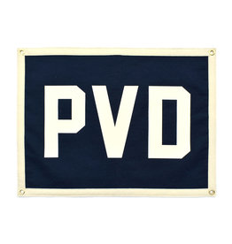 PVD Camp Flag