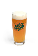 Knock It Off Glass (2nd Edition)