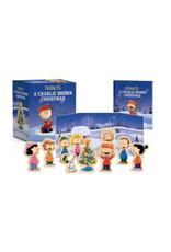 Charlie Brown Christmas Collectible Set
