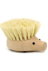 Hedgehog Dish Scrubber