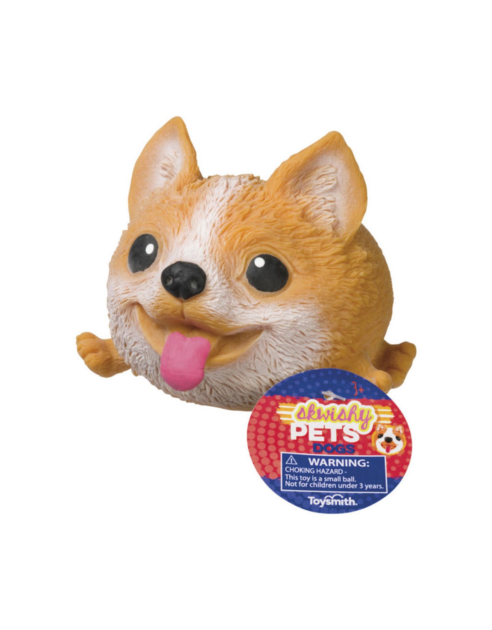 Skwishy Pet Dogs