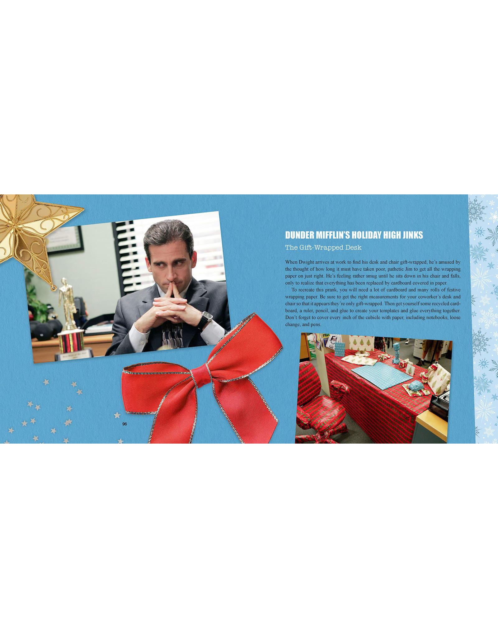 A Very Merry Dunder Mifflin Christmas