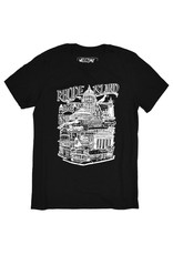 Rhode Island Neighborhoods T-Shirt