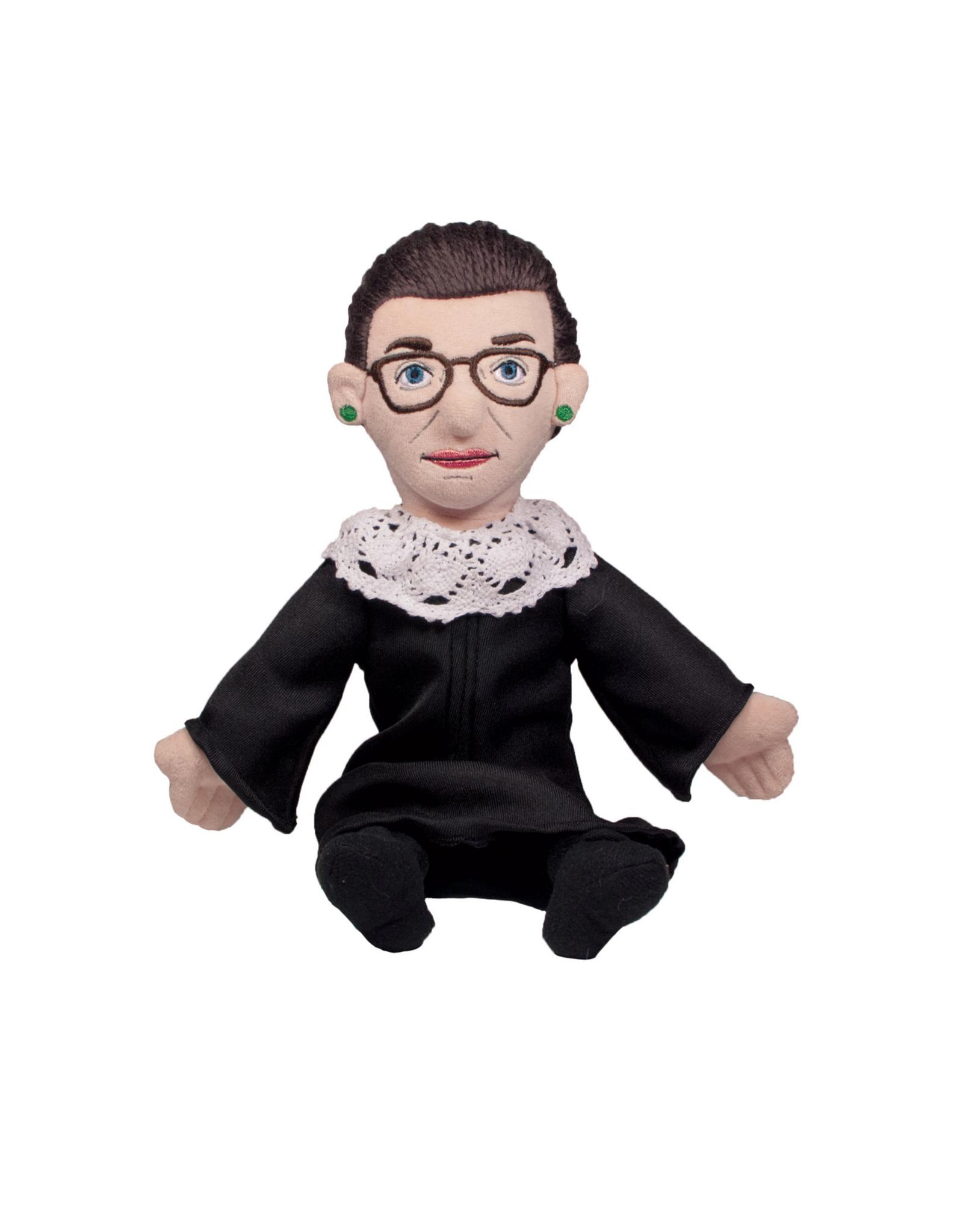 Ruth Bader Ginsburg Little Thinker