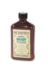 Dr. Hunter's Original Remedies Body Cleanser