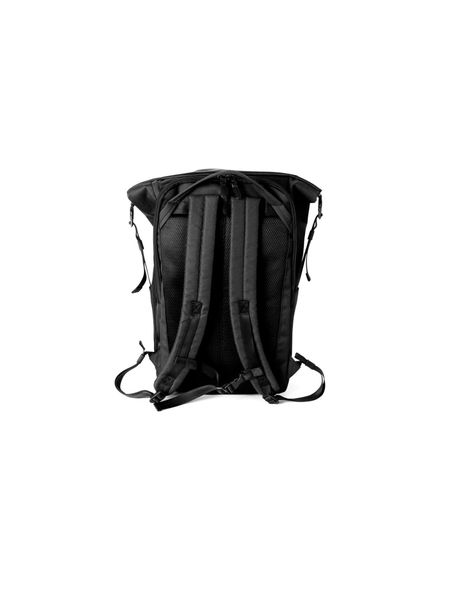 Axis Backpack - Black
